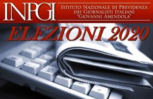 Inpgi: elezioni febbraio 2020, un voto per difendere autonomia e welfare