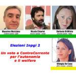 Inpgi: sabato 15 e domenica 16 si vota ai seggi