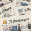 Il Messaggero, collaboratori in sciopero: «No ai tagli di compensi già da fame»